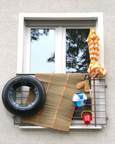 Fensterbild July 2013