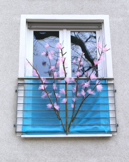 Fensterbild April 2016